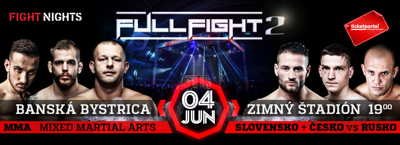 picture FULL FIGHT 2