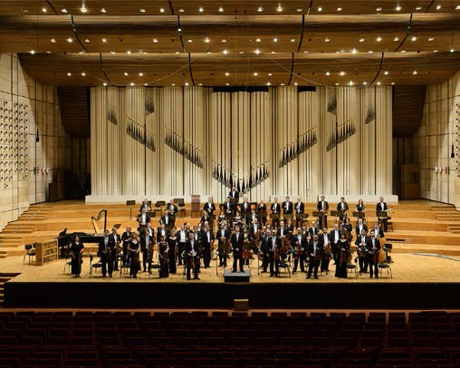 picture Symfonický orchester SRo - 9. koncert sezóny f3549db149