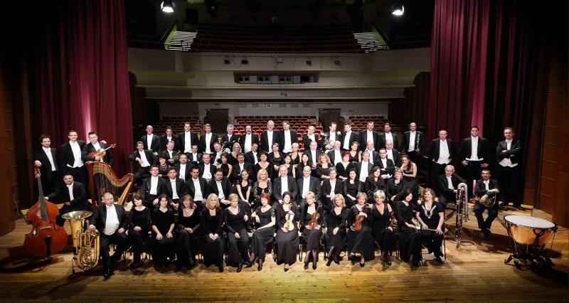 picture Filharmonický orchester Győr - Slávnostný koncert