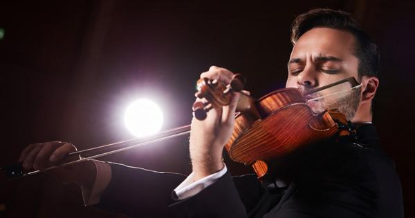 picture Symfonický orchester SRo - Záverečný koncert