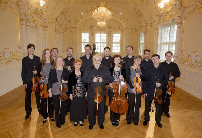 picture Slovenský komorný orchester