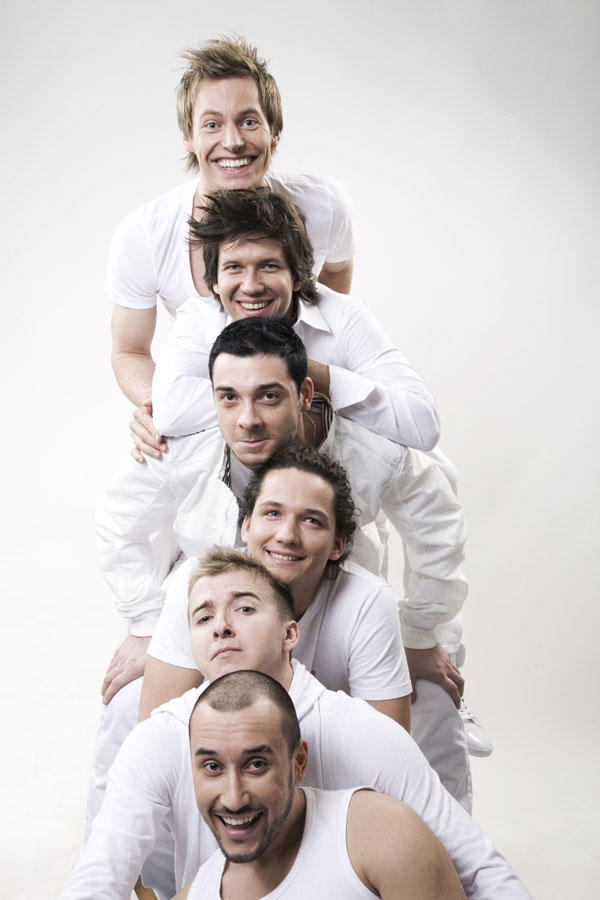 picture Boyband