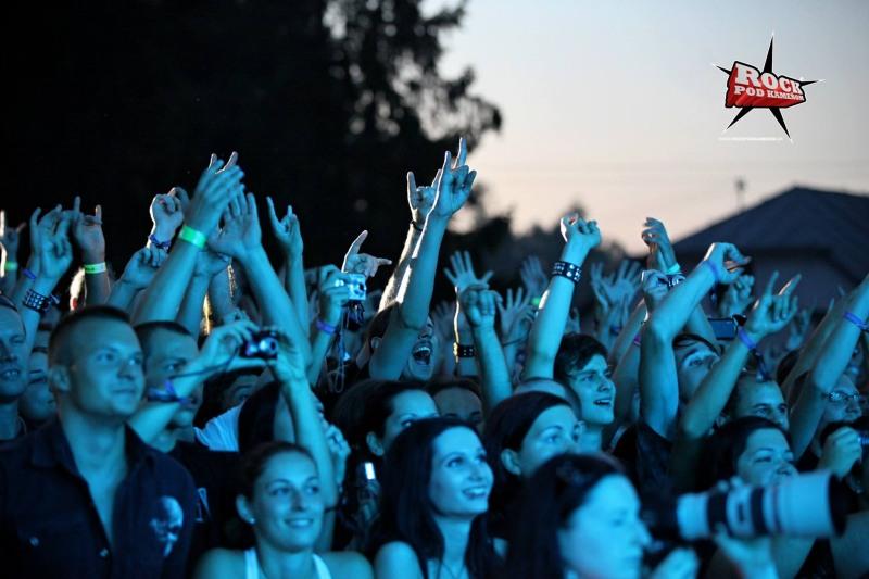 picture Rock pod kameňom /Snina Open Air Festival/