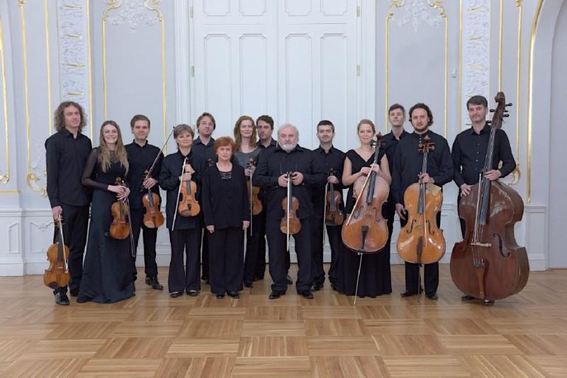 picture Slovenská filharmónia, cyklus S