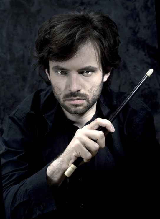 picture Slovenská filharmónia, cyklus B
