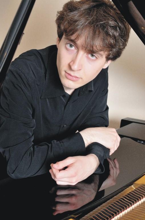 picture Slovenská filharmónia, cyklus E