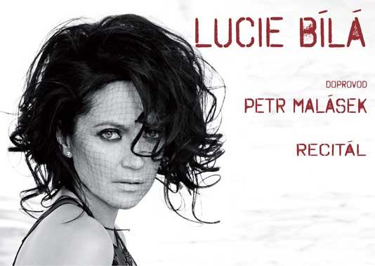 picture Lucie Bílá - Recitál