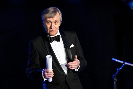 picture Večer Milana Markoviča (trochu inak)
