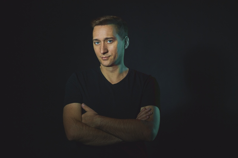 picture PAUL VAN DYK