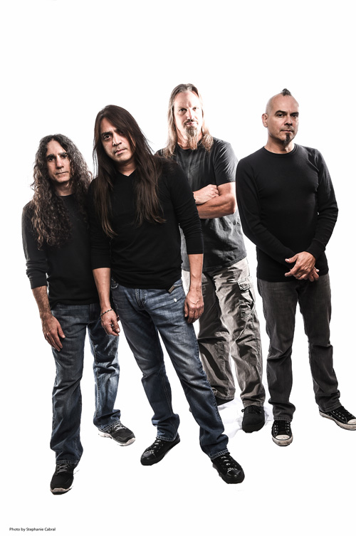picture FATES WARNING (USA) + support