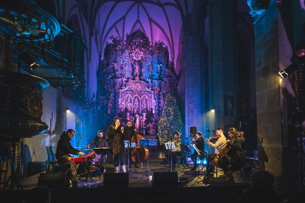 picture Vianočný koncert Katky Koščovej