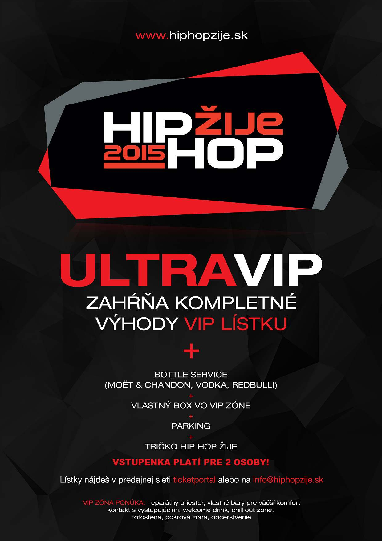 picture HIP HOP ŽIJE festival 2015