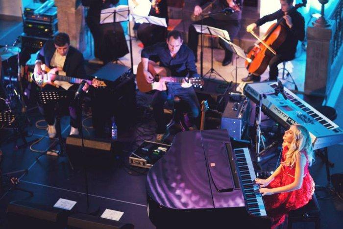 picture Vianočný koncert Mária Čírová a hostia