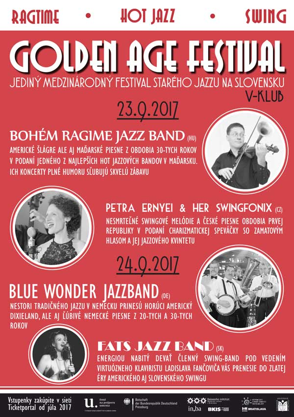 picture GOLDEN AGE FESTIVAL