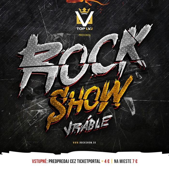 picture Rock Show Vráble 2015