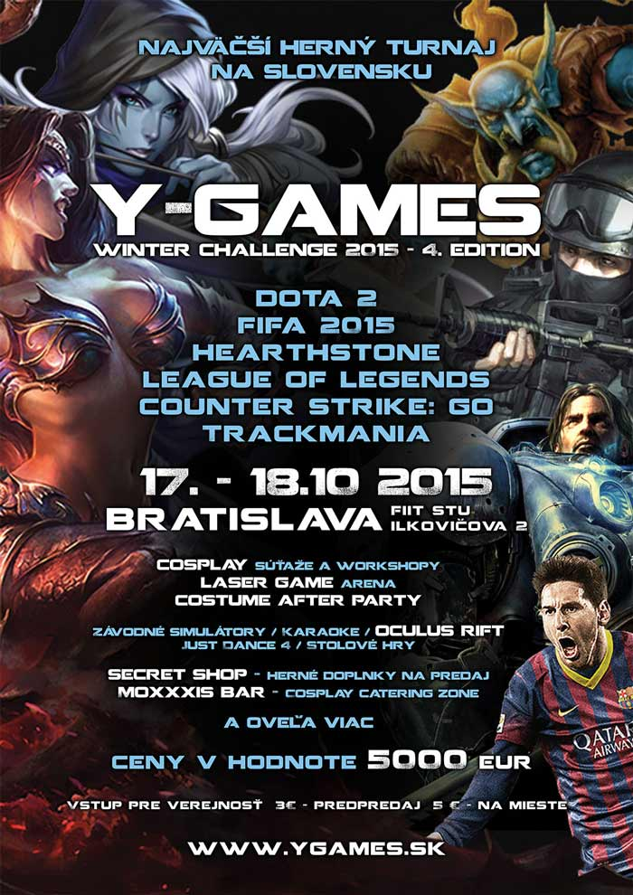 picture TPD Y-GAMES WINTER CHALLENGE 2015