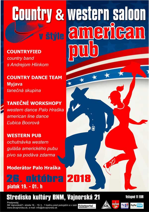 picture COUNTRY & WESTERN SALOON
