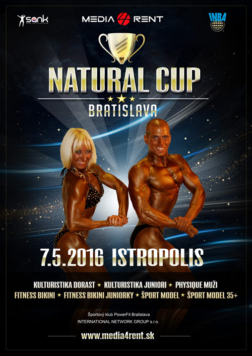 picture MEDIA4RENT Natural Cup