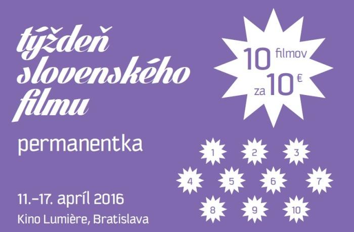 picture Týždeň slovenského filmu