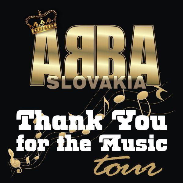 picture ABBA SLOVAKIA TOUR