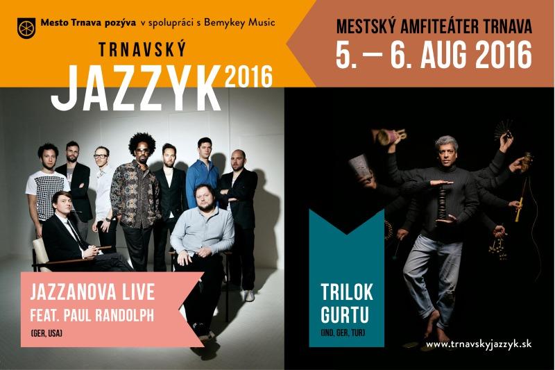 picture Trnavský jazzyk 2016