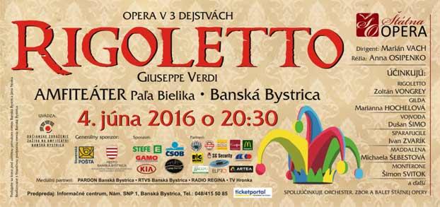 picture Giuseppe Verdi: Rigoletto