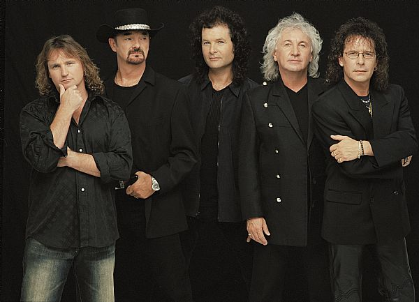 picture SMOKIE /UK/