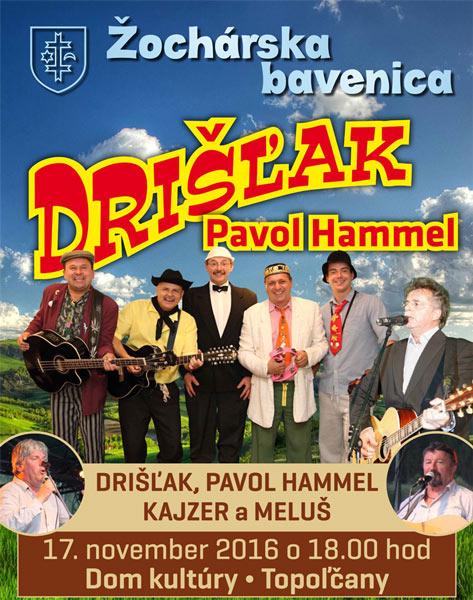 picture Žochárska bavenica