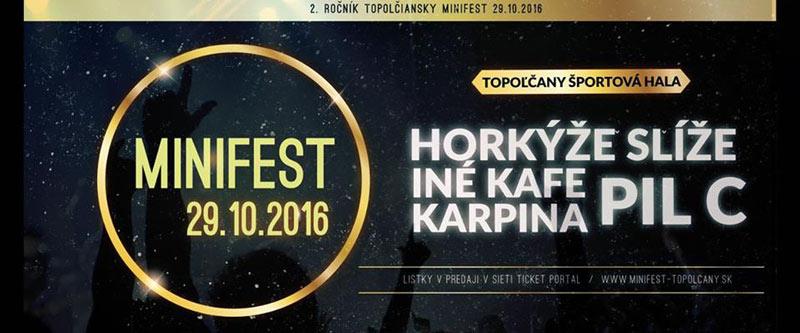 picture Topoľčiansky Minifest 2016