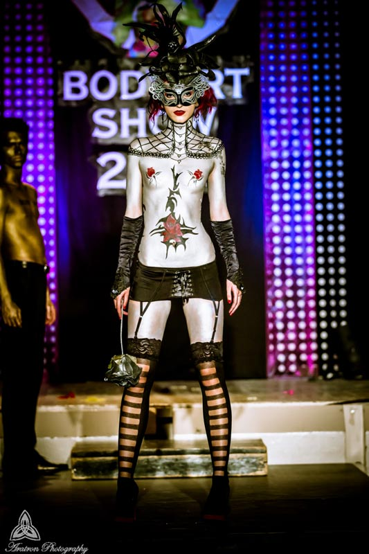 picture BODY ART SHOW 2016