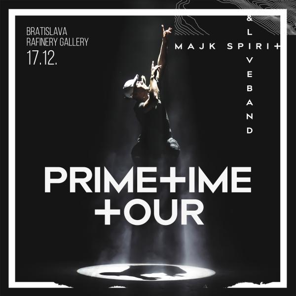 picture MAJK SPIRIT - PRIMETIME TOUR
