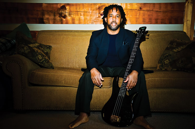 picture VICTOR WOOTEN TRIO