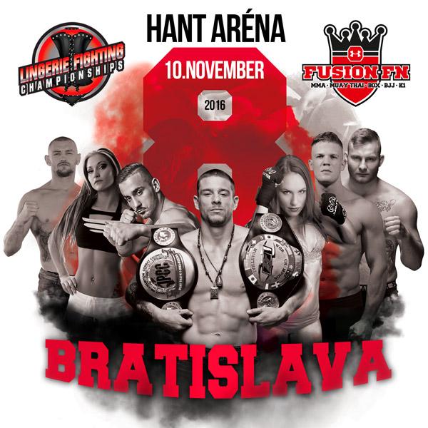 picture Fusion Fight Night 8 -  Bratislava