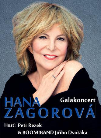 picture HANA ZAGOROVÁ Galakoncert JUBILEUM