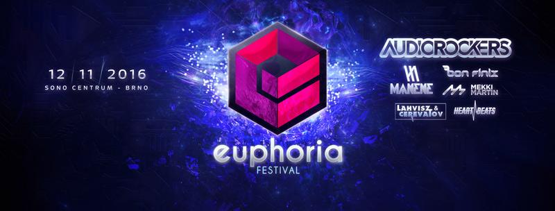 picture Euphoria Festival