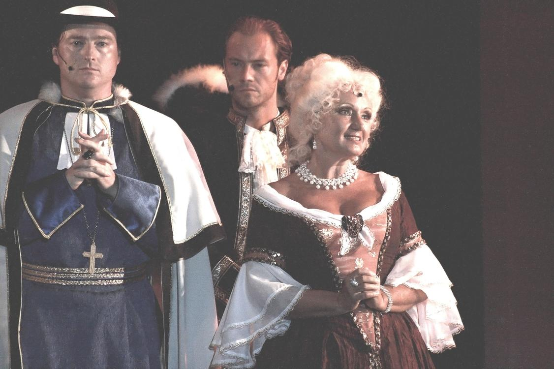 picture AFEJEDELEM – KNIEŽA, musical