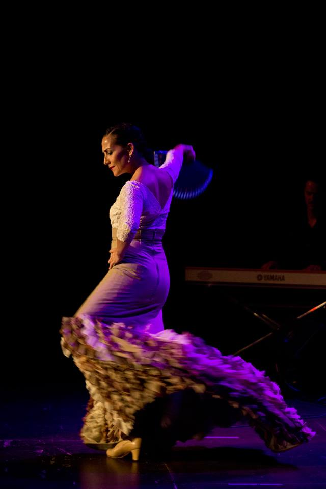 picture Flamenco experience six
