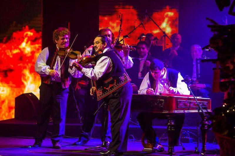 picture Orchester Jána Berkyho Mrenicu