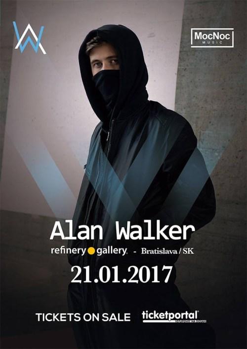 picture ALAN WALKER LIVE