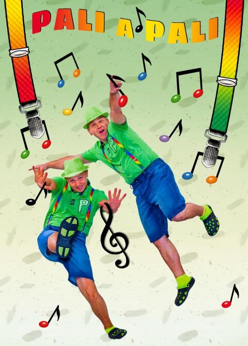 picture Benefičný koncert Pali aPali pre deti