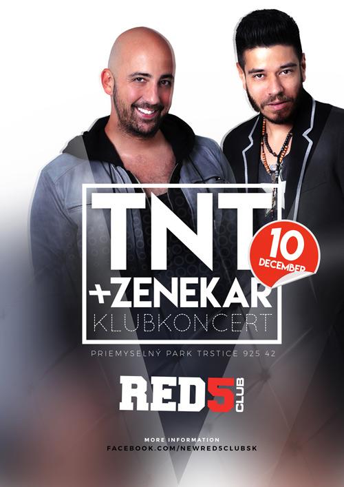 picture TNT + ZENEKAR