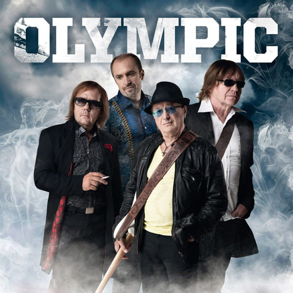 picture koncert skupiny Olympic
