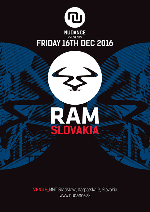 picture RAM SLOVAKIA 2016