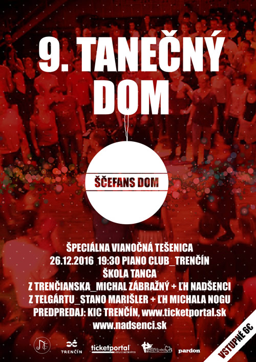 picture 9. TANEČNÝ DOM - ŠČEFANS DOM