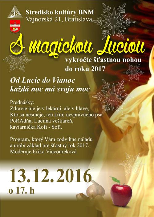 picture Magická Lucia