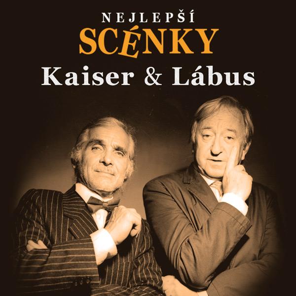 picture Kaiser & Lábus - Nejlepší scénky