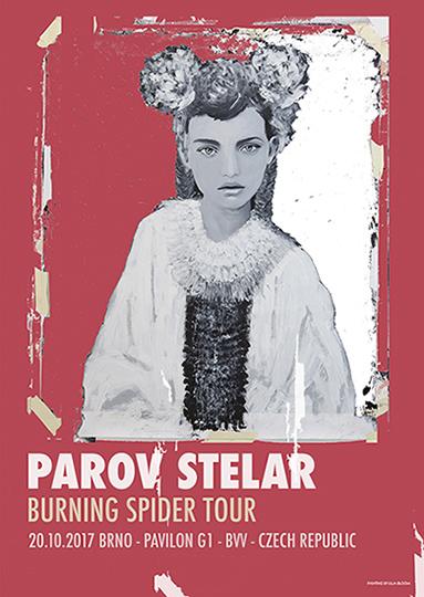 picture Parov Stelar Brno