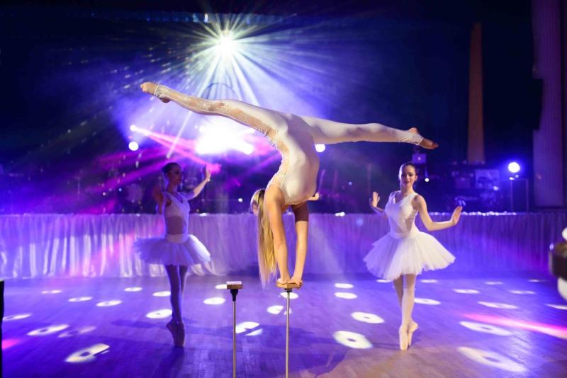 picture VI. Benefičný ples Hodiny deťom