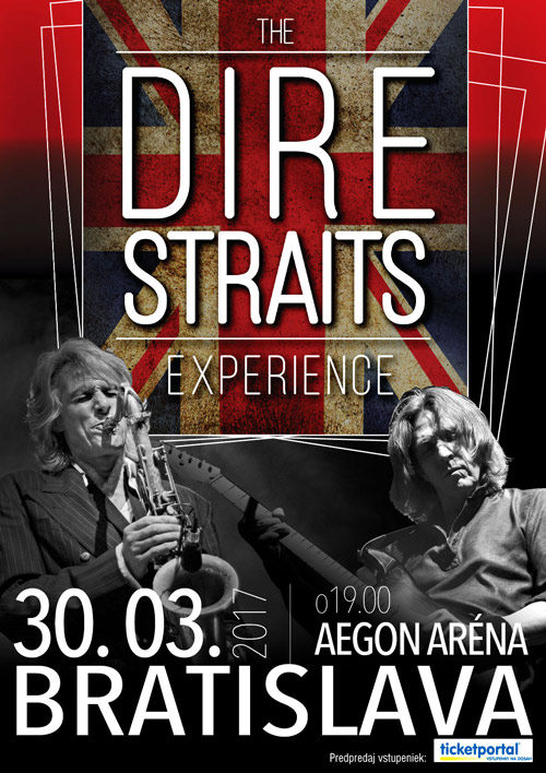 picture DIRE STRAITS Experience