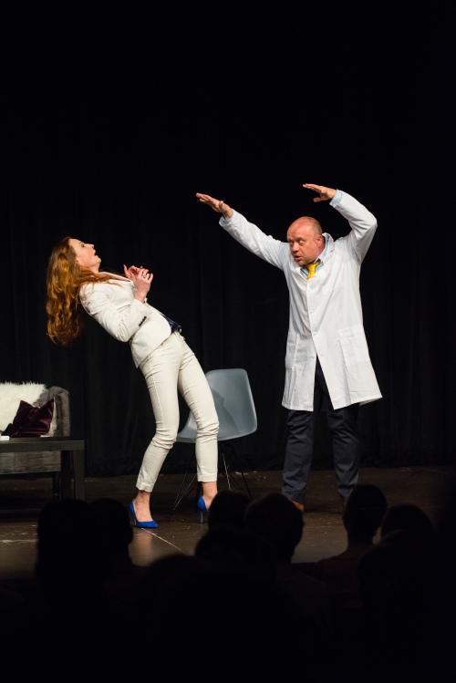 picture ZLATÁ BAŇA – divadelná komédia